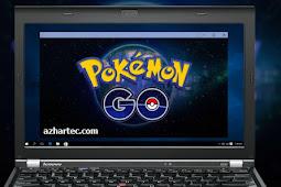 كيف تلعب Pokémon GO على الويندوز (pc)