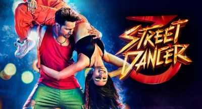 Street Dancer (2020) 3D VR-Box Full Movies Download HD 1080p