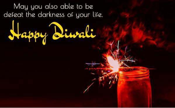 whatsapp diwali wishes