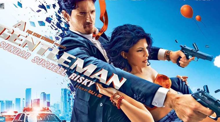 Bollywood movie A Gentleman Box Office Collection wiki, Koimoi, A Gentleman Film cost, profits & Box office verdict Hit or Flop, latest update Budget, income, Profit, loss on MT WIKI, Bollywood Hungama, box office india