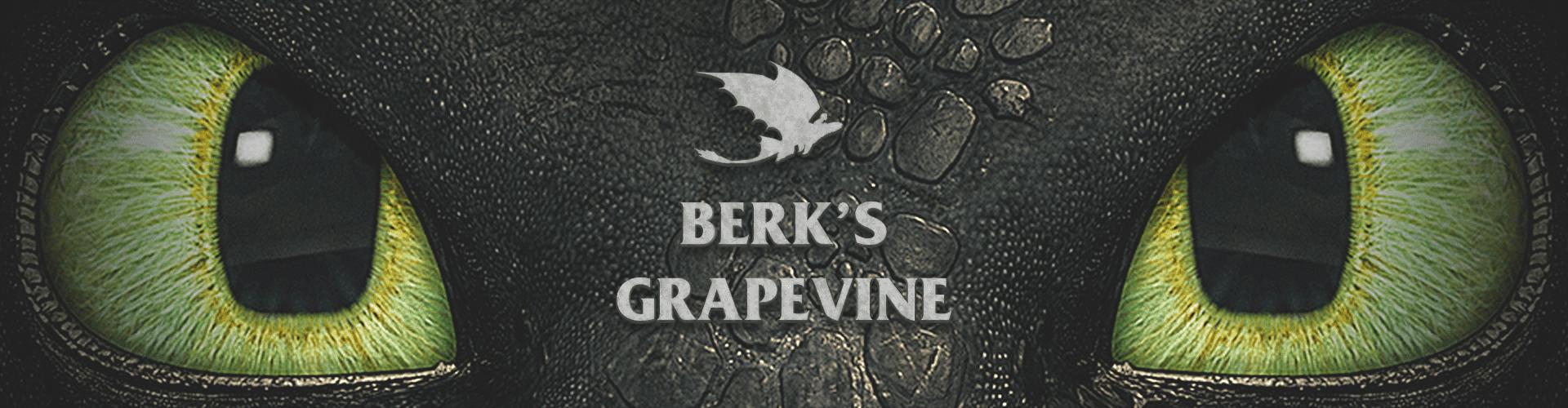 Berk's Grapevine