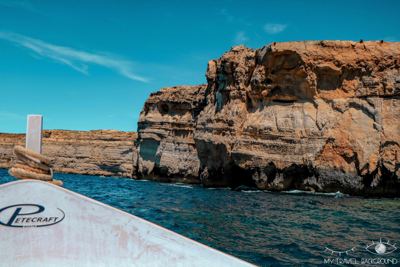 Les incontournables de Malte - partie 2, Gozo et Comino - Luzzu