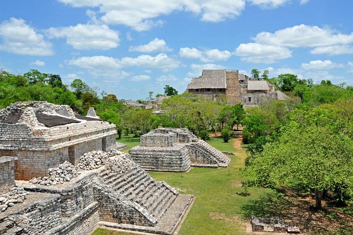 Misteri di Balik Hilangnya Peradaban Maya di Meksiko