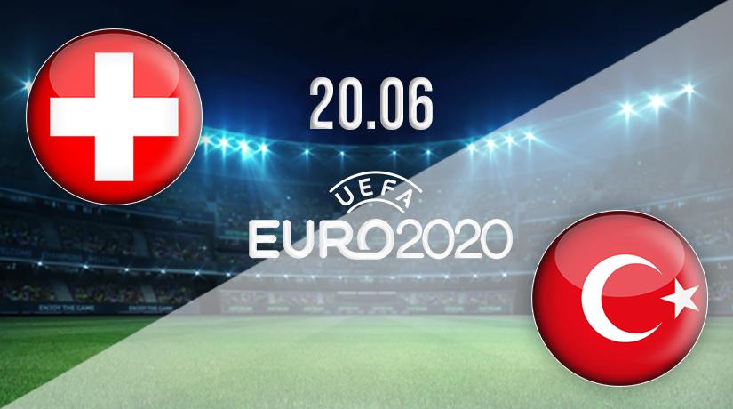 بث مباشر مباراة تركيا وسويسرا