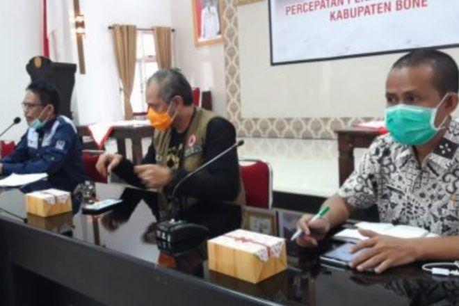 Ramadan di Tengah Corona, Penjual Takjil di Bone Wajib Lakukan Hal Ini