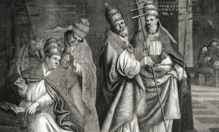 Beato Paus Urbanus V