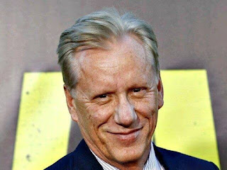 Actor James woods blacklisted in Hollywood