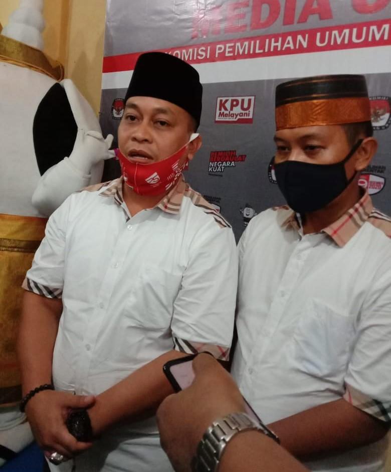 Partai Gelora Dorong Nizar-Neko Wujudkan 11 Desa Persiapan Jadi Definitif.