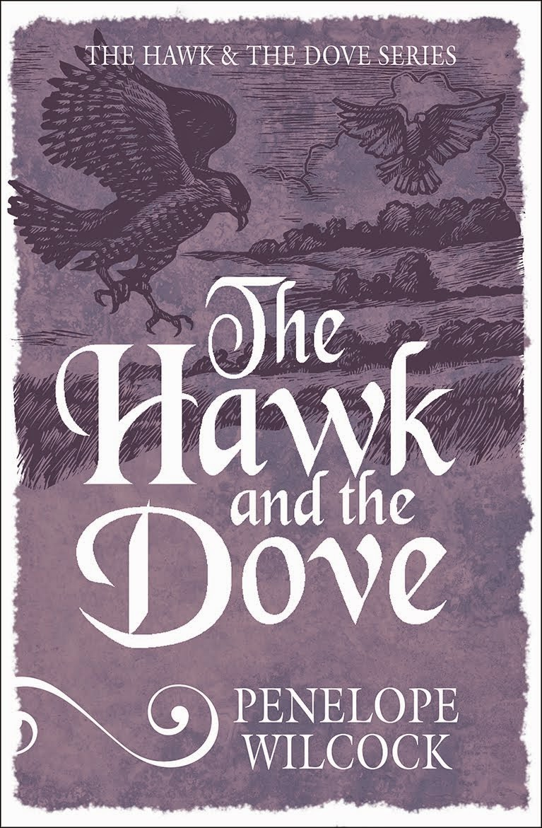 The Hawk and the Dove vol.1