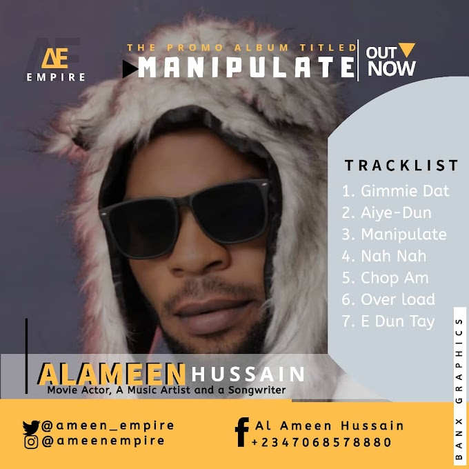 [Promo Album] Al_Ameen_Manipulate.mp3.
