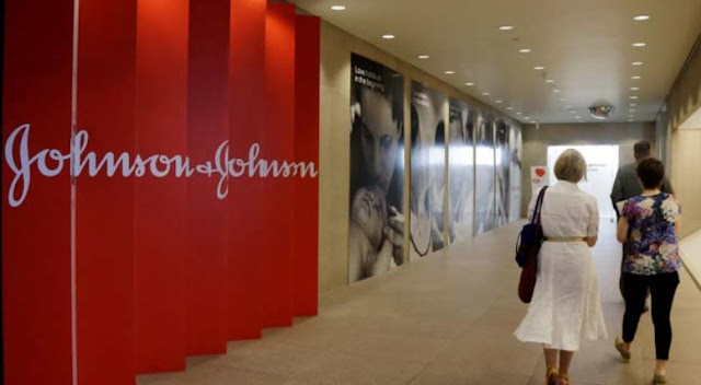 Johnson & Johnson Will Produce 1 Billion Coronavirus Vaccines