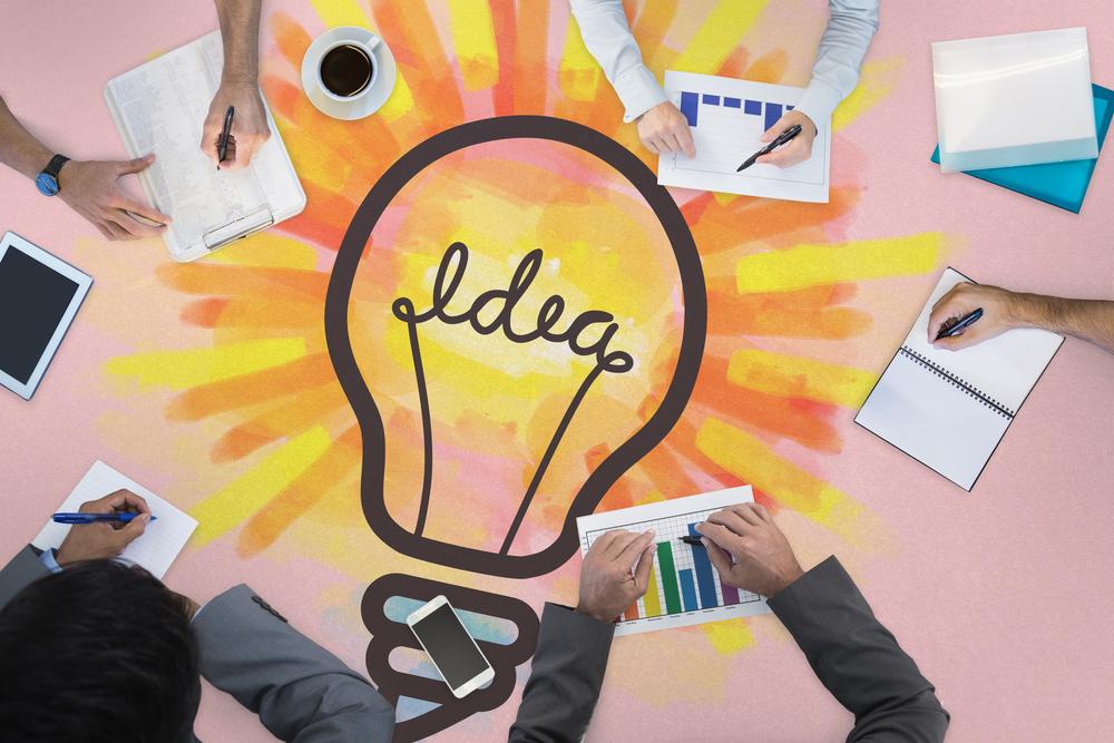 Ini Dia 5 Ide Bisnis Sampingan Karyawan Untuk Penghasilan ...