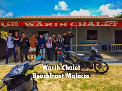 Warih-Chalet-Izzre-Dan-Rakan