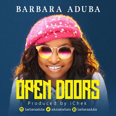 Gospel Song; Music + Lyrics: Barbara Aduba – Open Doors
