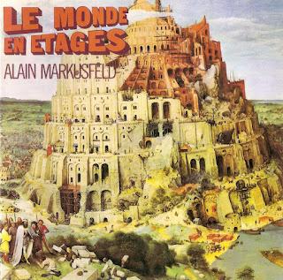 Le monde en étages (1970)