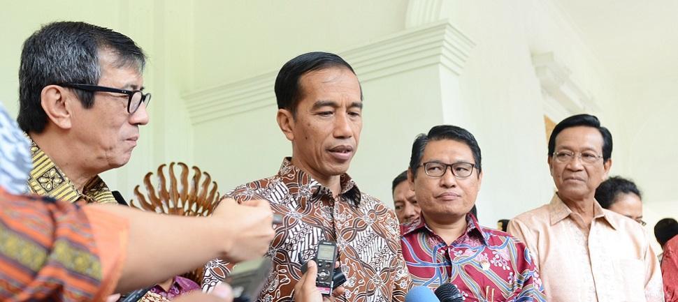 Presiden Jokowi Ajak KTT ASEAN Perkuat Kerja Sama di Tengah Pesimisme terhadap Multilateralisme