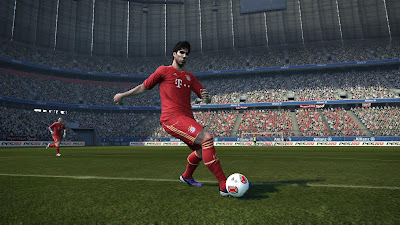 PESEdit Patch PES 2012 4.1 Plus Fix 4.1.1