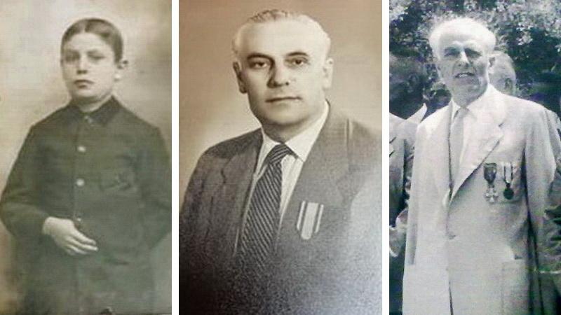 Αναμνήσεις του Κωνσταντίνου  Νικ. Χριστοφορίδη: Πως γλύτωσα από τα νύχια του Τοπάλ Οσμάν