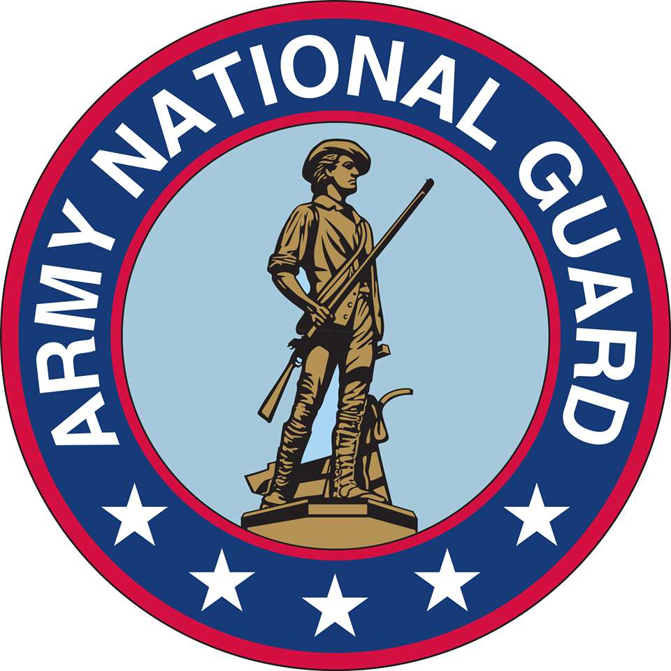 U.S. National Guard Birthday Wishes Lovely Pics