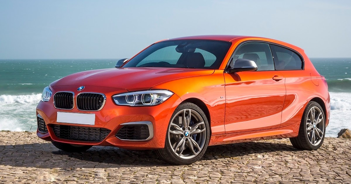 326 Hp Hot Hatch Bmw M135i 2016 Car Reviews New Car Pictures