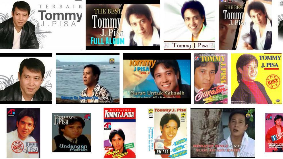 Image Result For Download Lagu Tommy