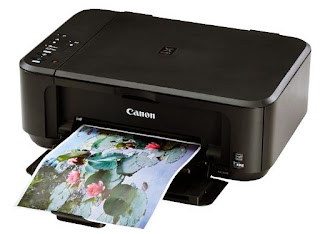 Canon PIXMA MG3560 printer drivers download & Installations