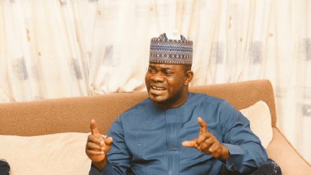 Kogi guber: Why Atiku shouldn't burn through his time attempting to determine PDP emergency – Yahaya Bello's crusade DG, Adeyemi
