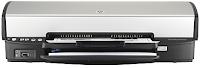 HP Deskjet D4200 Series Driver & Software Download