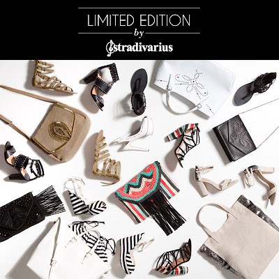 limited edition stradivarius
