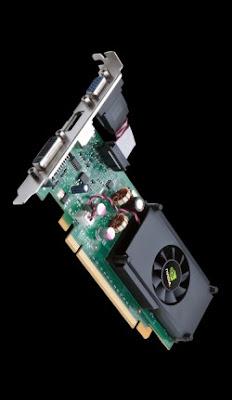 Nvidia GeForce 205フルドライバをダウンロード
