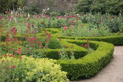 Rousham Gardens Lower Heyford