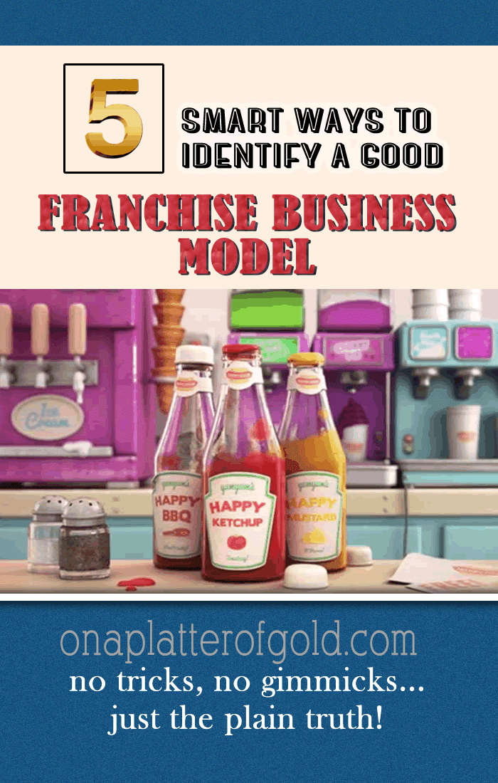 5 Smart Ways You Can Easily Identify A Good Franchise Business Model