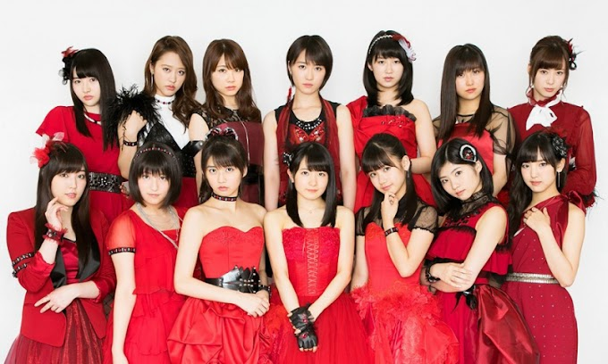Morning Musume.'20 - LOVE Pedia Lyrics