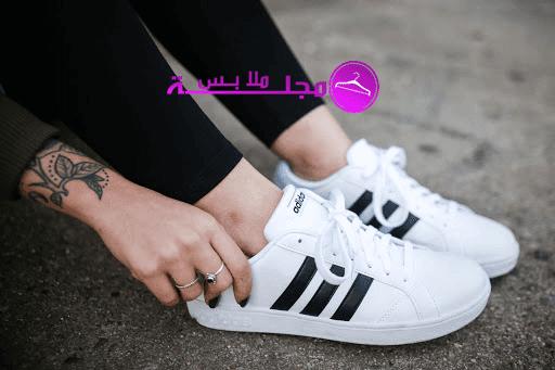 أفضل 10 أحذية أديداس للنساء لعام 2020