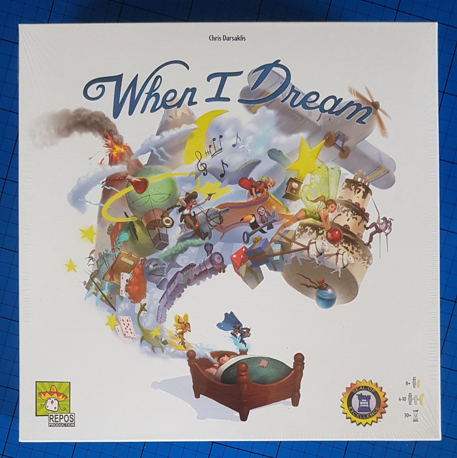 The Brick Castle: When I Dream by Chris Darsarkalis Family
