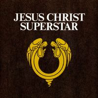 opera rock - jesus christ superstar