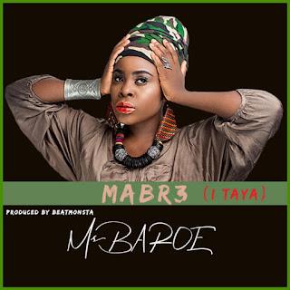 Baroe - Mabr3 (Itaya)