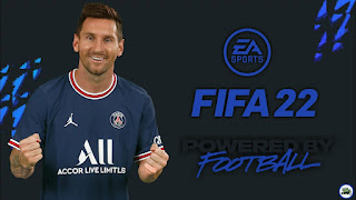 FIFA 22 Android Offline PS5 Best Graphics Update New Kits & Transfers 21/22