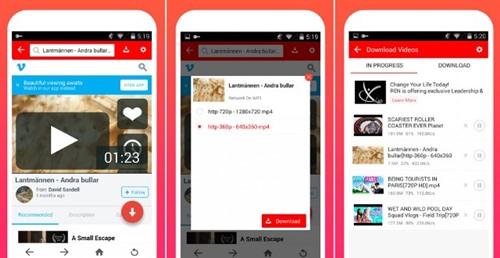 aplikasi download video gratis android