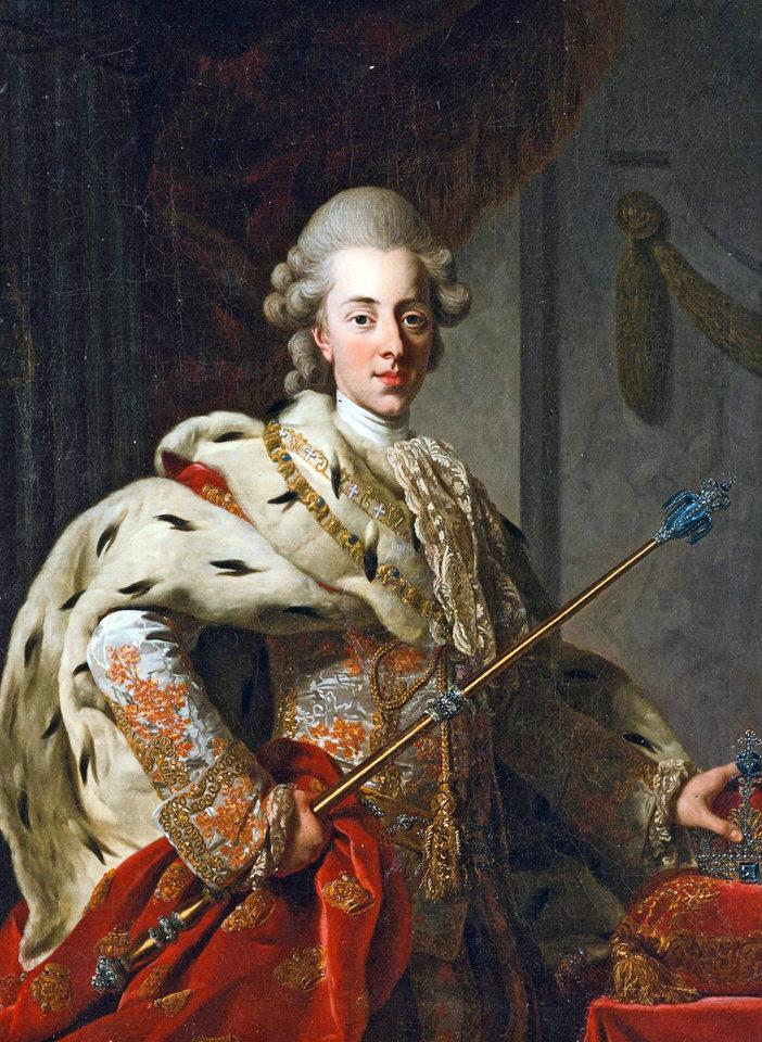 Χριστιανός Ζ΄ της Δανίας