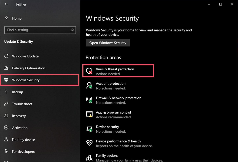 Cara Mematikan Antimalware Service Executable di Windows 10 Terbaru 2020
