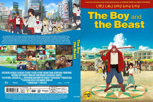 Bakemono no Ko - The Boy and the Beast - MKV - Avi - Latino - Mega