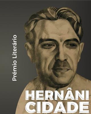 hernanicidade - Prémio Literário Hernâni Cidade 2021