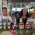 Mulheres de Várzea da Roça expõem seus produtos na VII Feira da Agricultura Familiar em Salvador
