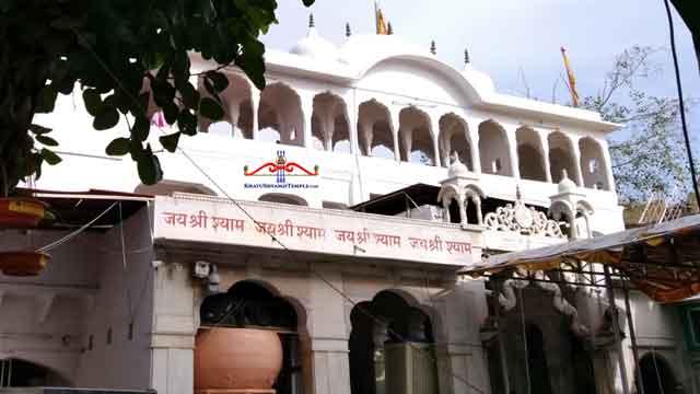 khatu shyam temple worldwide list
