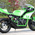 Kawasaki 900 RS '70 Style | Performance Motorcycle Creative