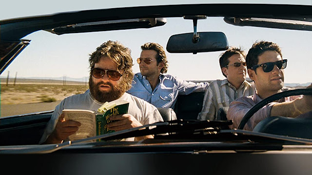 The Hangover Hollywood Comedy Movie List
