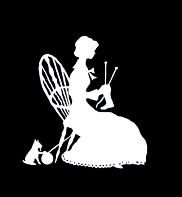 iLustraciones para Tejedoras y Costureras