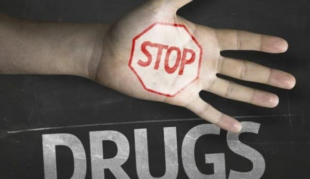 Στήριξη από την Περιφέρεια Πελοποννήσου κατά των ναρκοεξαρτήσεων