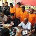 Polisi Amankan Lagi Tiga Tersangka Kasus Pencurian Kekerasan di Timika